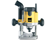 12mm Plunge Router Variable Speed 1400W 220V