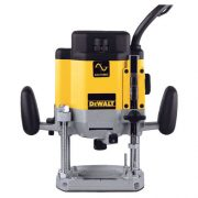 DeWALT DW625E-QS - 12mm Variable Speed Plunge Router 2000W 220V