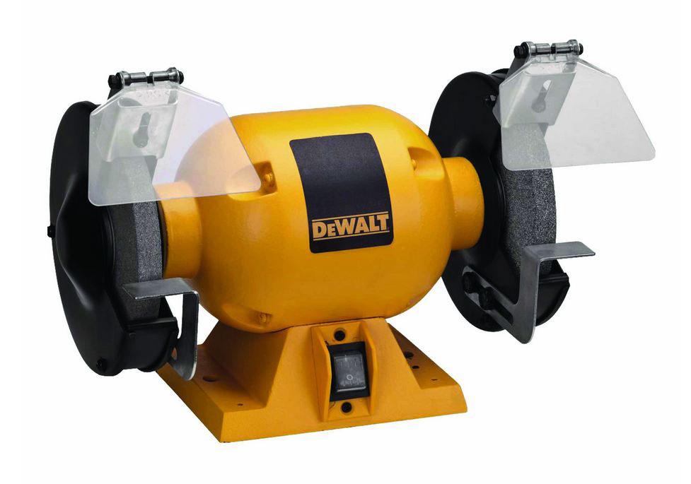 DeWALT DW752R-B5 - Bench Grinder 6-inch 220V