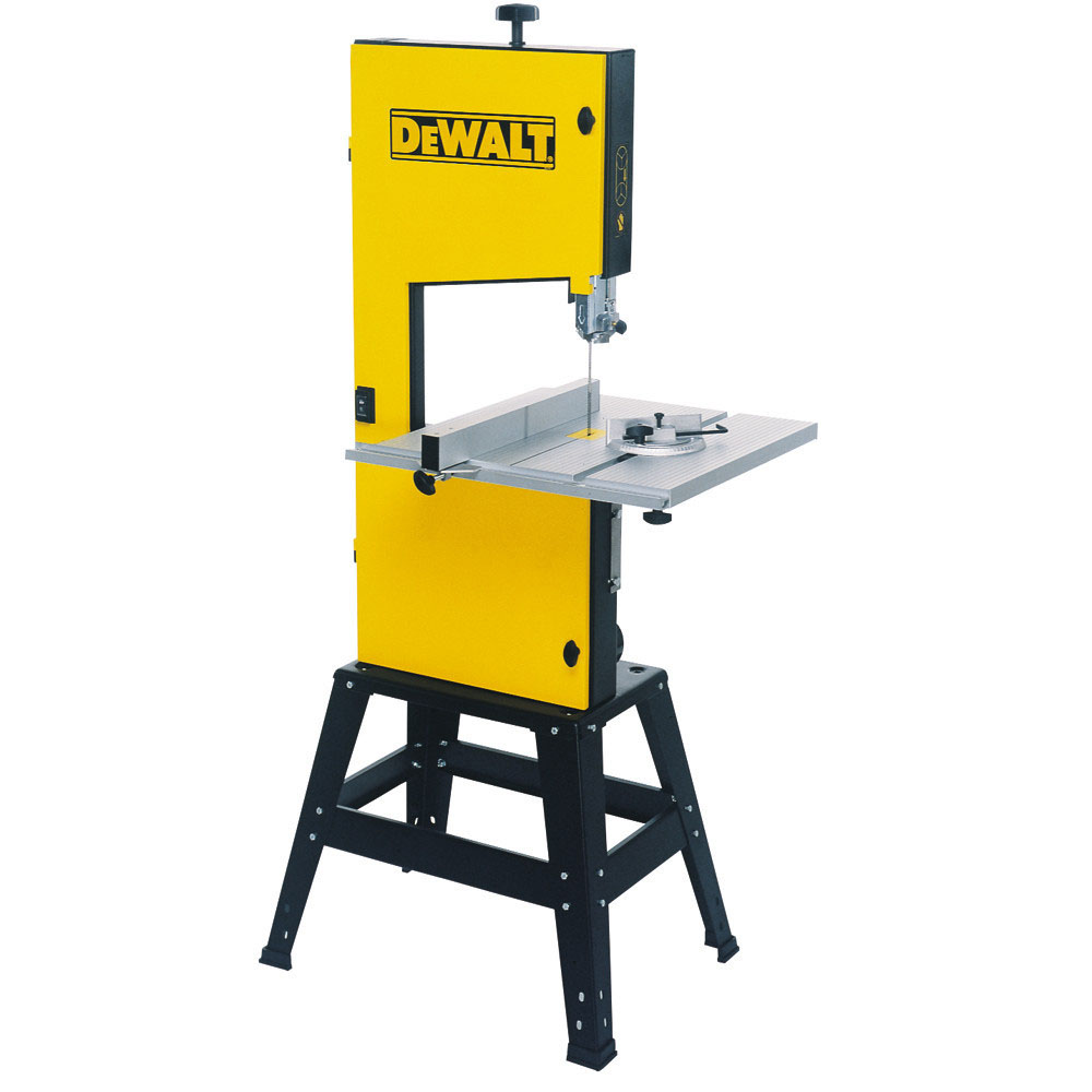 DeWALT DW876-GB - Band Saw; 200mm 220V