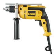 DeWALT DWD024-B5 - 13mm Percussion Drill 220V