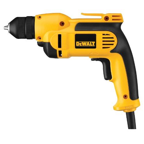 DEWALT Drill with keyless all-metal chuck Tools in Dubai,UAE - DWD112S-B5 from AABTools