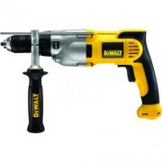 DeWALT DWD524KS-GB - Piston Percussion Drill 2 Speed 1100 Watt 220V