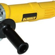 DeWALT DWE4002-B4 - 100mm Small Angle Grinder 800W Paddle Switch 110V