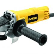 DeWALT DWE4010-B5 - 115Mmm Small Angle Grinder Slide Switch 730W 220V