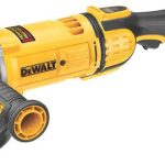 DeWALT DWE4597-B5 - Featured Angle Grinder; 180mm 220V
