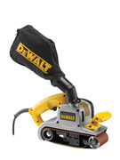 DeWALT DWP352VS-GB - 1010W Belt Sander 220V