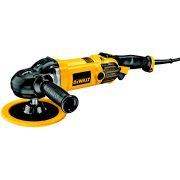 DeWALT DWP849X-B5 - 7-Inch/9-Inch Variable Speed Polisher  220V