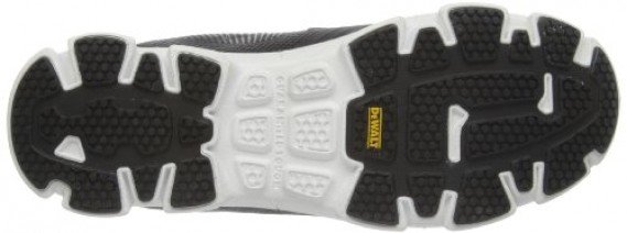 DeWALT Krypton - 3″ Safety Trainers – Lightweight trainer w/non metallic midsole