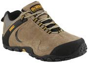 Dewalt Suede workboot Safety Shoes in Dubai,UAE - LOGIC from AABTools