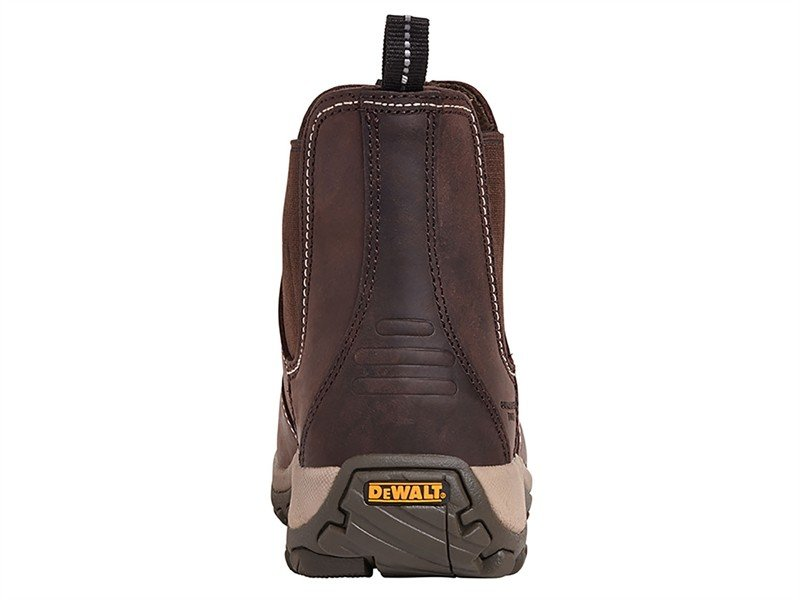 DeWALT Radial - 5in Pull On Work Boot