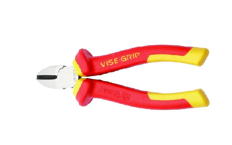 IRWIN 10505867 - 1000V VDE Diagonal Cutting Plier 200mm (8in)