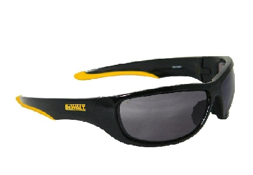 Dual Mold Safety Glasses