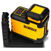 DeWALT DW03601-XJ - 360 DEGREE RED BEAM CROSS LINE LASER