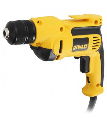 DeWALT DWD112S-B5 - 10mm Drill with Keyless All-Metal Chuck 220V