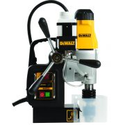 DeWALT DWE1622K-LX - 1200W 50mm 2 Speed Magnetic Drill Press 110V