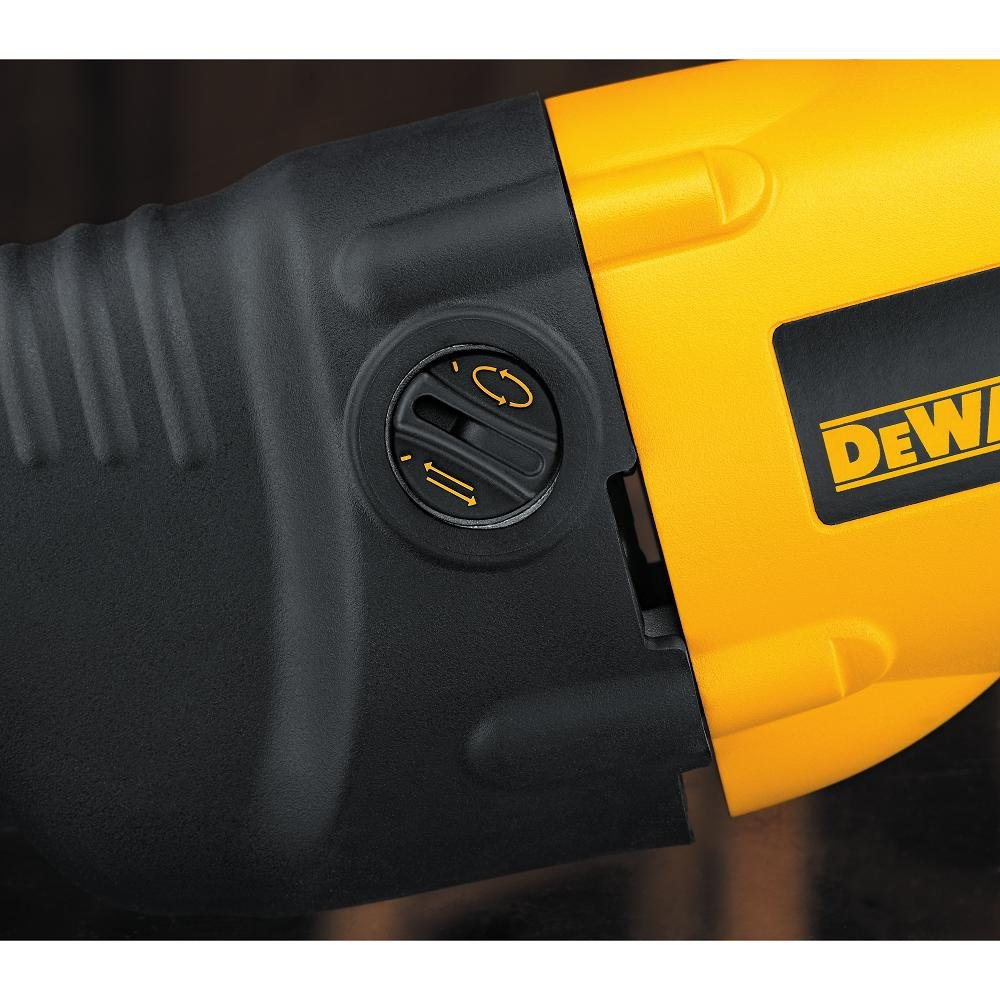 DeWALT DW311K-LX - High Powered Reciprocating Saw 28mm 1200W 110V