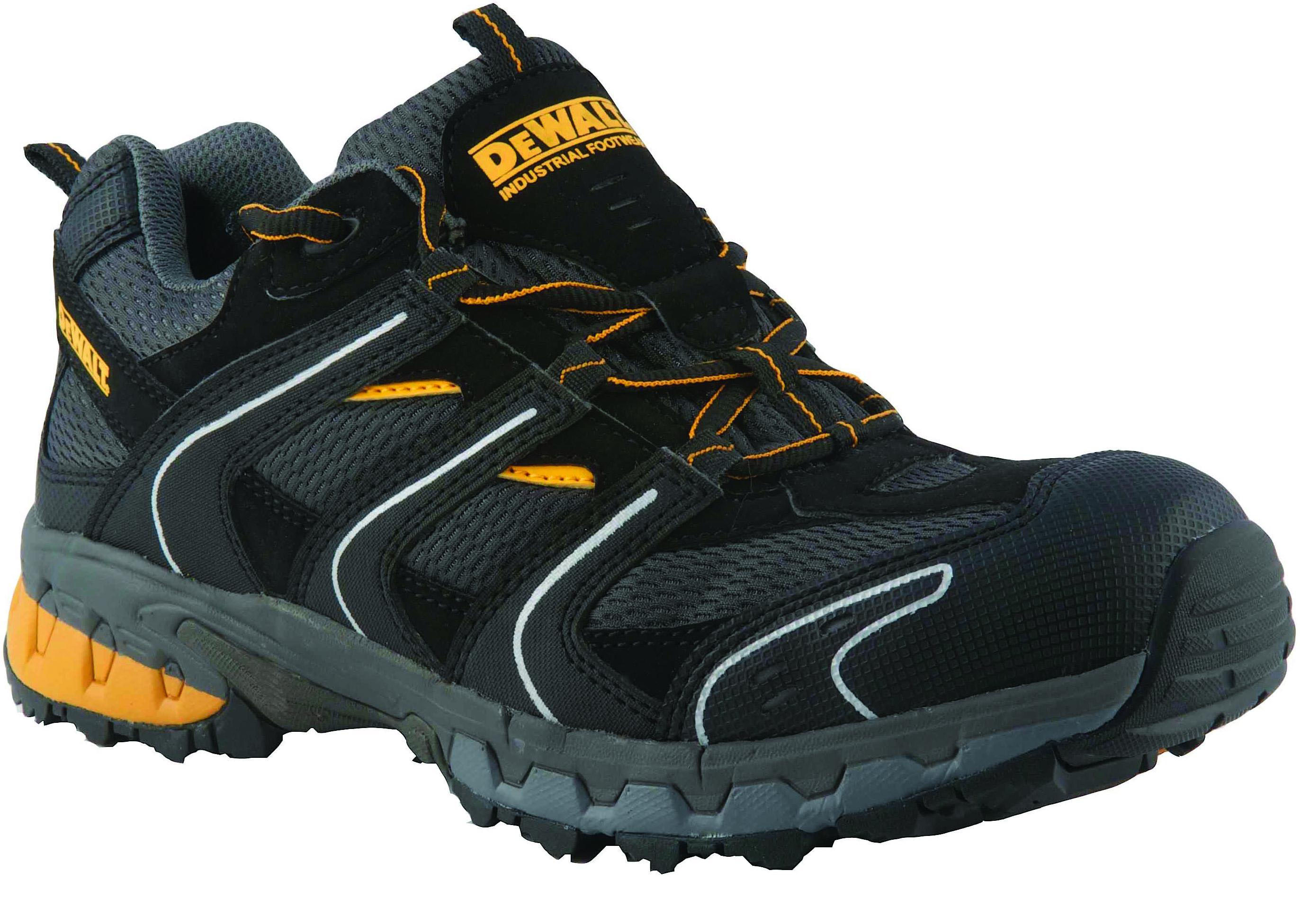 Dewalt Cutter Low cut trainer workboot Safety Shoes in Dubai,UAE -CUTTER from AABTools