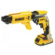 DeWALT DCF620D2K-GB - 18V XR Li-Ion Collated Screwdriver 2Ah