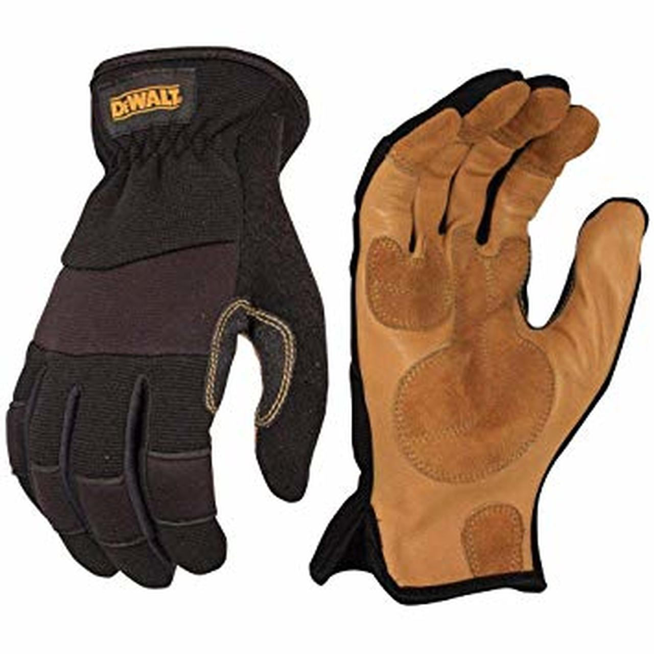 Dewalt_DPG212L_Slip On Gloves