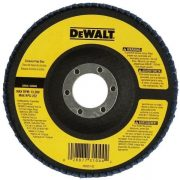 DeWALT DT3208-QZ - Flap Disc – Type 27 Flat 100mm 36 grit