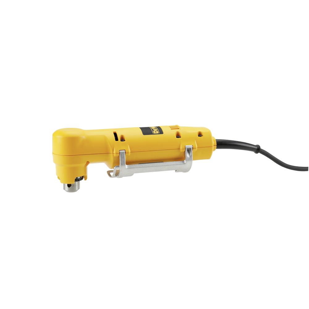 Dewalt_D21160-GB_350W 10mm Right Angle Drill 220V