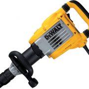 DeWALT D25901K-LX - SDS Max Demolition Hammer with AVC; 10kg 110V