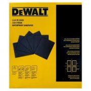 DeWALT DAW20060S - Waterproof Sheet AO 60G PK50