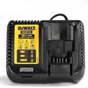DeWALT DCB115-GB - Multi-Voltage Battery Charger