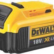 DeWALT DCB182-XJ - 18V 4.0Ah XR Li-Ion Battery