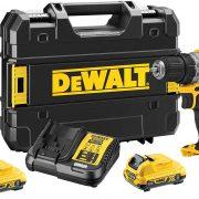 DeWALT DCD710D2-GB