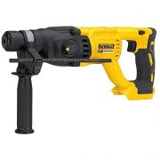 DeWALT DCH133N-XJ - 18V XR SDS + Brushless Hammer Bare Tool