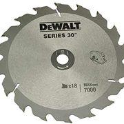 DeWALT DT1152-QZ - Circular Saw Blade 190mm x 30 x 18t