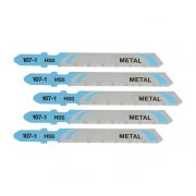 DeWALT DT2162-QZ - HSS T Shank Jigsaw Blades for Metal