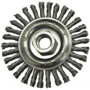 DeWALT DT3452-QZ - Twist knot wire wheel brushes D150