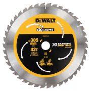DeWALT DT99574-QZ - 305 x 30mm 42T XR Flexvolt Circular Saw Blade