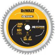 DeWALT DT99575-QZ - 305 x 30mm 60T XR Flexvolt Circular Saw Blade