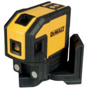 DeWALT DW0851-XJ - Multi-Beam 5 points Laser Pointer + 1 Backline