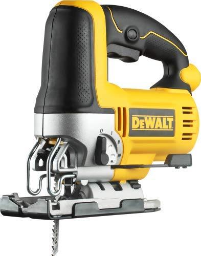 Dewalt_DW349-B5_High Performance Jigsaw 550W 220V - High Performance Jigsaw 550W 220V