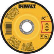 DeWALT DW4543SIA-AE - SS Grinding Wheel 125x6x22mm