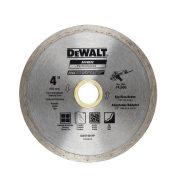 DeWALT DW47401HP - Continuous Rim  100 x 5 x 22mm