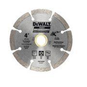 DeWALT DW47402HP - Segmented Rim 100 x 7 x 22mm