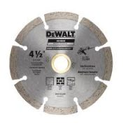 DeWALT DW47452HP - Segmented Rim 115 x 7 x 22mm