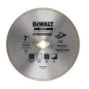 DeWALT DW47701HP - Continuous Rim  178 x 5 x 22mm