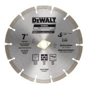 DeWALT DW47702HP - Segmented Rim 178 x 7 x 22mm
