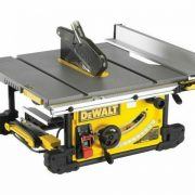 DeWALT DW745-GB - H.D Lightweight Table Saw 220V