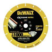 DeWALT DW8590 - Diamond Metal Cutoff wheel 230 x 2.1mm