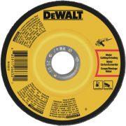 DeWALT DWA4500SIA-AE - SS Grinding Wheel 100x6x16mm