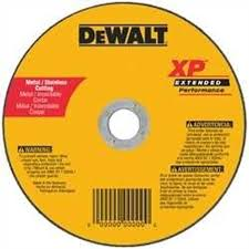 Dewalt_DWA4520IA-AE_Metal Cutting Wheel 100x3x16mm