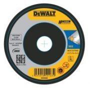 DeWALT DWA4520SIA-AE - SS Cutting Wheel 100x3x16mm